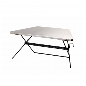 Arch Table Single ( Stainless Top  )アーチテーブル(単品)ステンレストップ