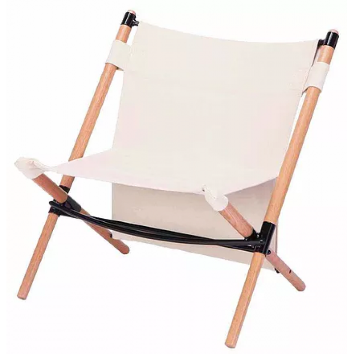 Pole Low Chair(ポール・ローチェア)