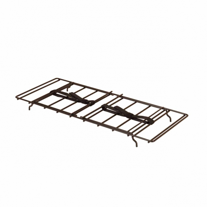 Crank Stacking Rack(Iron)